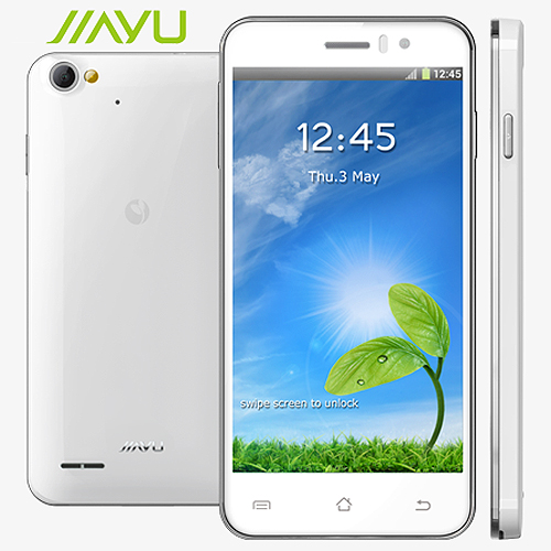 JIAYU G4 Advanced Smart Phone MTK6589T Quad Core 2GB 32GB 4.7 Inch HD IPS Retina Screen Android 4.2 13MP Camera Gyroscope