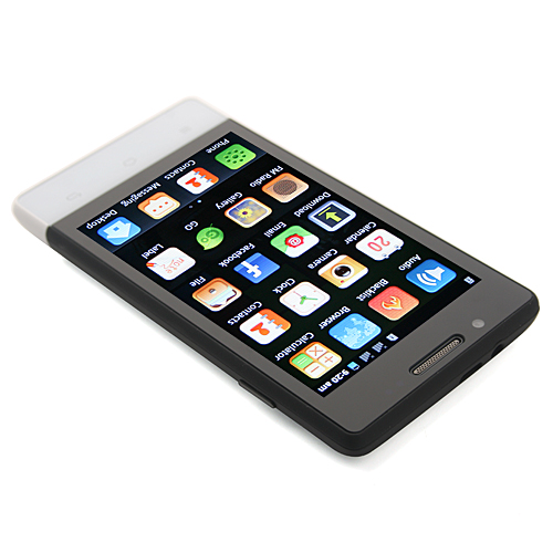 Brand New CUBOT C9W Smart Phone Android 4.2 MTK6572 Dual Core 3G GPS 4.0 Inch