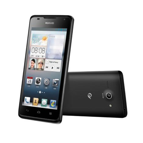 HUAWEI C8813 Smartphone Android 4.1 MSM8625 Dual Core CDMA 3G GPS 4.5 Inch