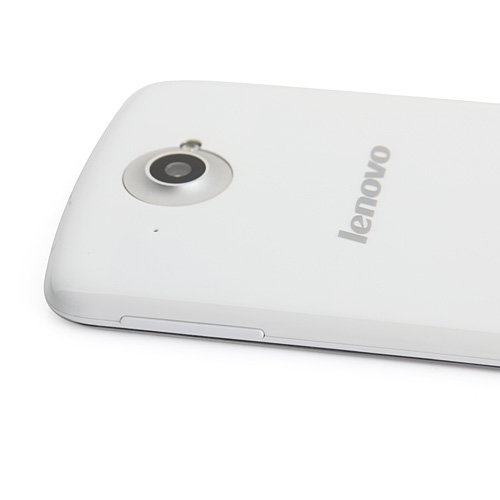 Lenovo S920 Smartphone Android 4.2 MTK6589 Quad Core 5.3 Inch HD IPS Screen