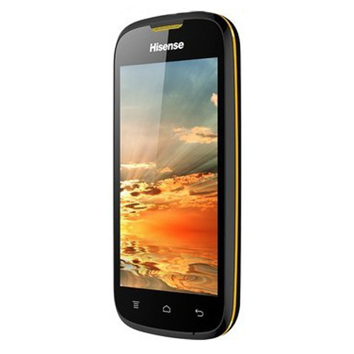 Hisense EG901 Smartphone Android 2.3 MSM7627A 1.0GHz 4.0 Inch 3G GPS