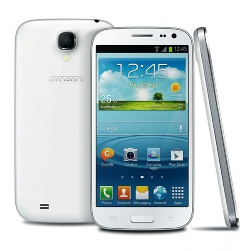 Used Star S9500 Smartphone Android 4.2 MTK6589 Quad Core 1GB 4GB 5.0 Inch 12.0MP Camera
