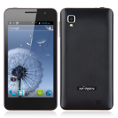 Mingren A1 Smartphone Android 4.0 MSM7227A 1.0GHz 3G GPS 5.0 Inch