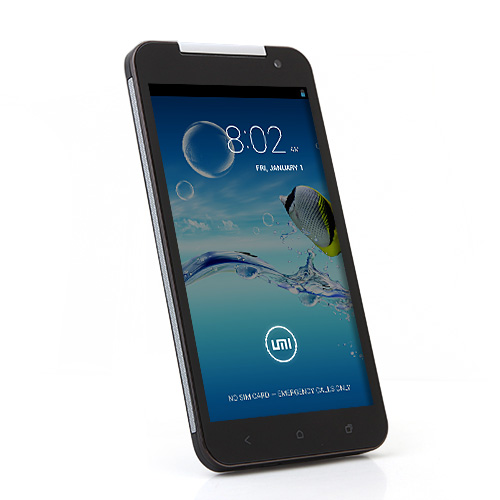 Used UMI S1 Smartphone MTK6589 Quad Core Android 4.2 5.0 Inch HD Screen 1GB 4GB
