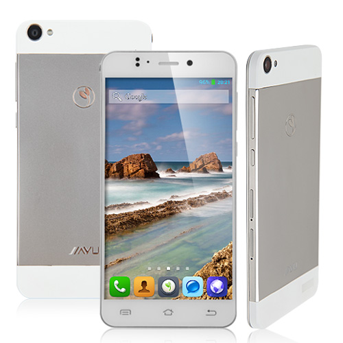 JIAYU S2 Smartphone MTK6592 5.0 Inch FHD Screen Narrow Bezel 2GB 32GB Android 4.2