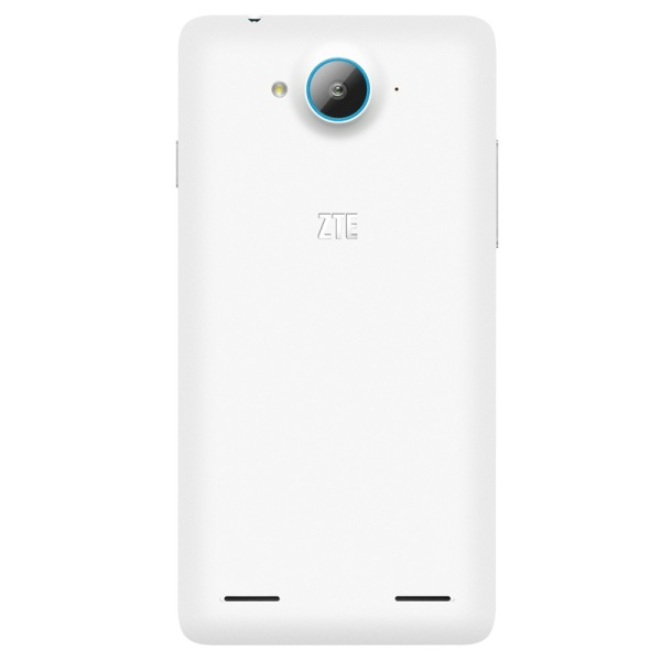 ZTE V5 Smartphone 5.0 Inch HD SHARP Screen MSM8926 Quad Core 13.0MP Camera 3G GPS