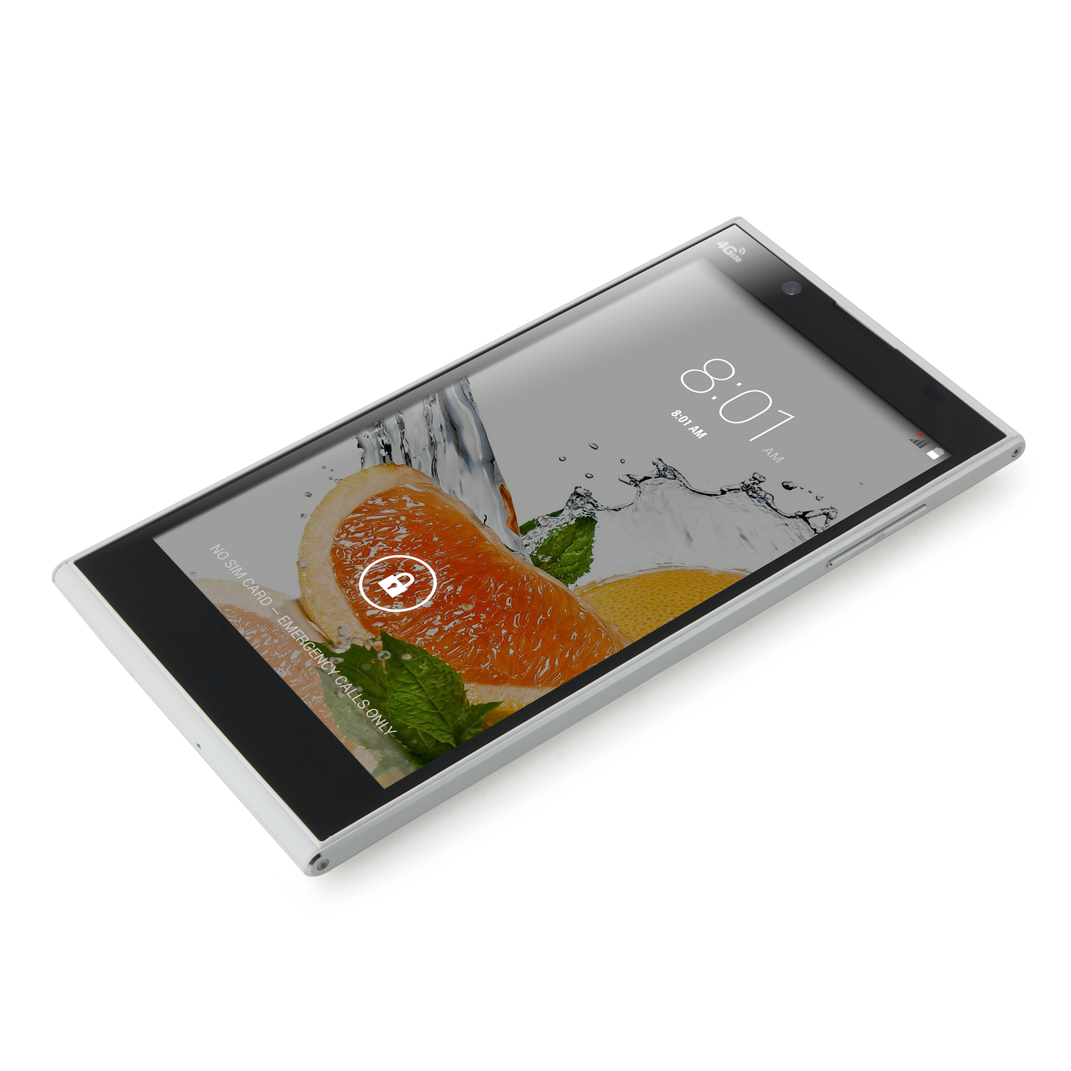 Brand New iNew L1 4G LTE 2GB 16GB 5.3 Inch Sony Gorilla Glass 13.0MP Sony Camera