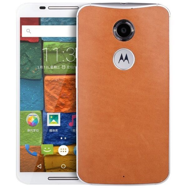 Motorola moto X 32GB 4G LTE Android 5.0 5.2 Inch AMOLED FHD Snapdragon 801 2.5GHz