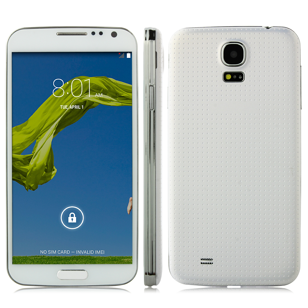 Flying S5 Smartphone Android 4.4 5.0 Inch FHD Screen 2GB 16GB MTK6592 OTG 3G