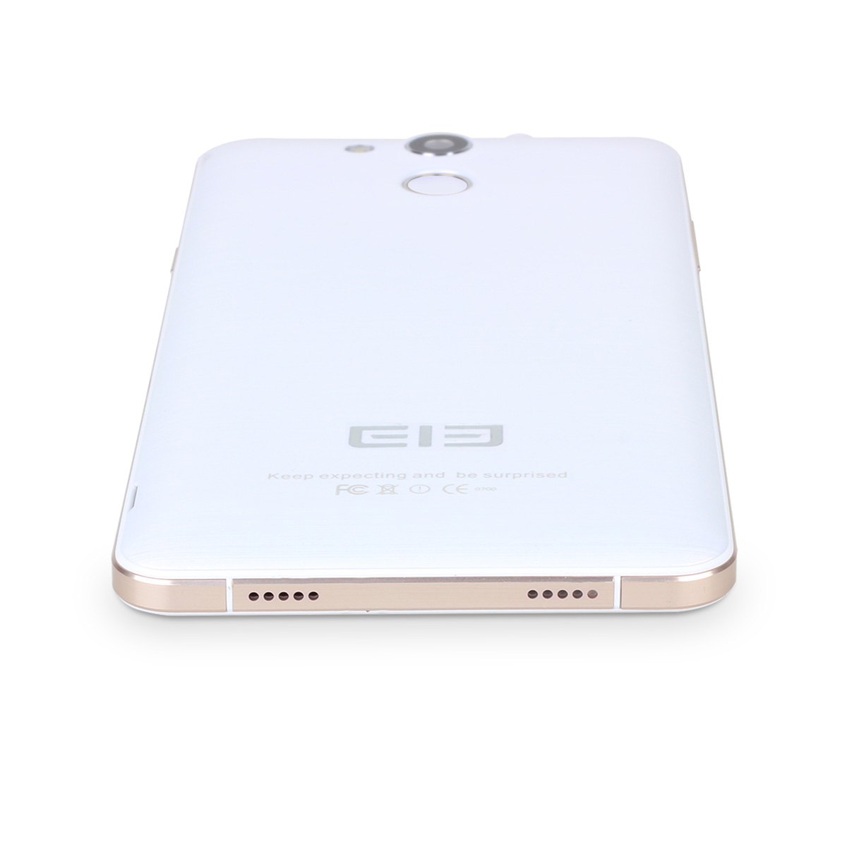 elephone p7000 pioneer smartphone touch id 3gb 16gb 64bit mtk6752 5 5 39 39 fhd white. Black Bedroom Furniture Sets. Home Design Ideas
