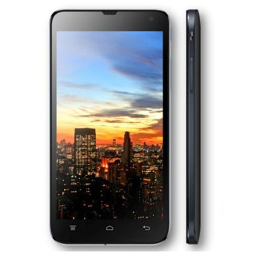 Hisense MIRA T970 Smartphone Android 4.2 MTK6589 Quad Core 5.0 Inch IPS Screen GPS 8.0MP -Black