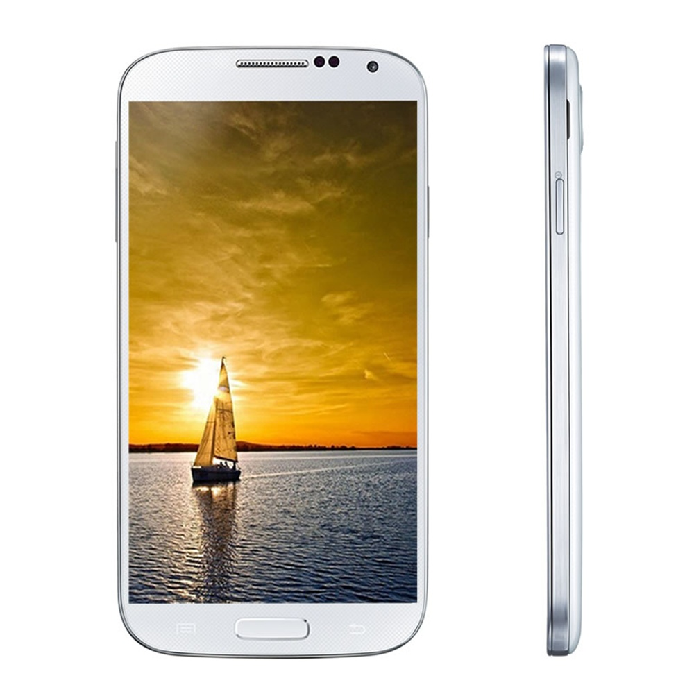DOOGEE VOYAGER DG300 Smartphone Android 4.2 MTK6572W 5.0 Inch 3G White