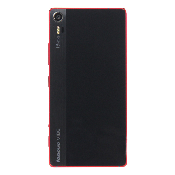 Lenovo Vibe Shot Z90-7 Smartphone 4G 64bit Octa Core 5.0 Inch FHD 3GB 32GB 16.0MP- Red