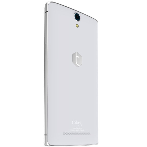 takee 1 Smartphone Naked Eye 3D Air Touch 5.5 Inch FHD 2GB 32GB MTK6592T 2.0GHz- White