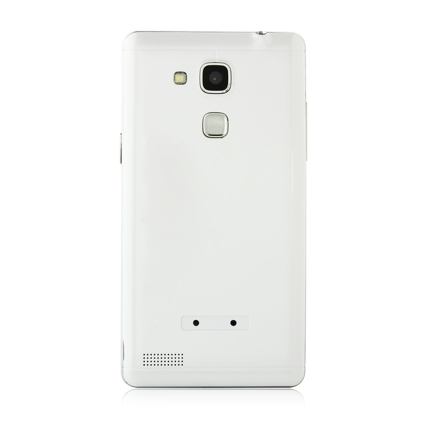 Tengda Q5 Smartphone Android 4.4 MTK6572W 4.0 Inch 3G White