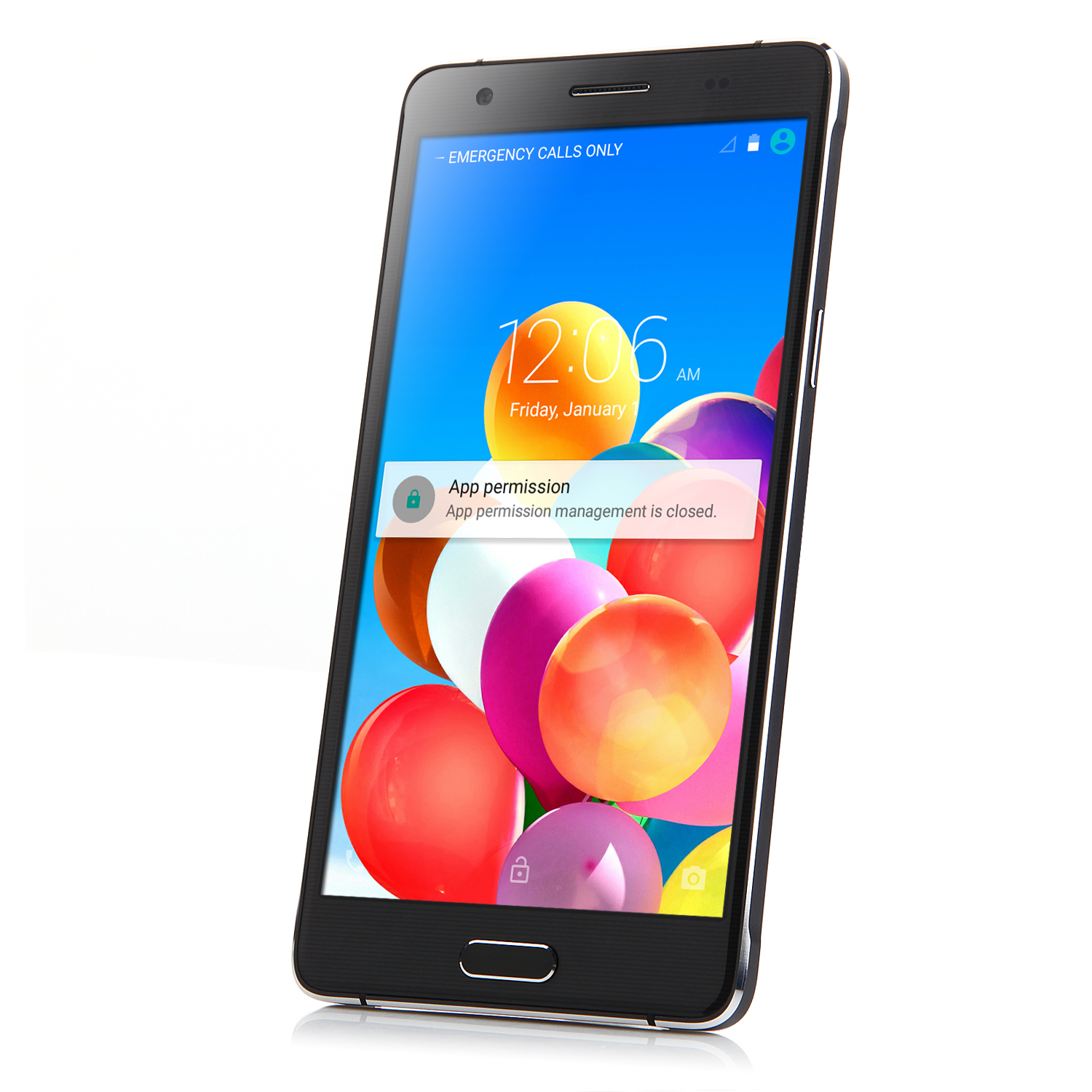 Tengda N9200 4G Smartphone Android 5.0 64bit MTK6732 Quad Core 5.5 Inch HD Screen