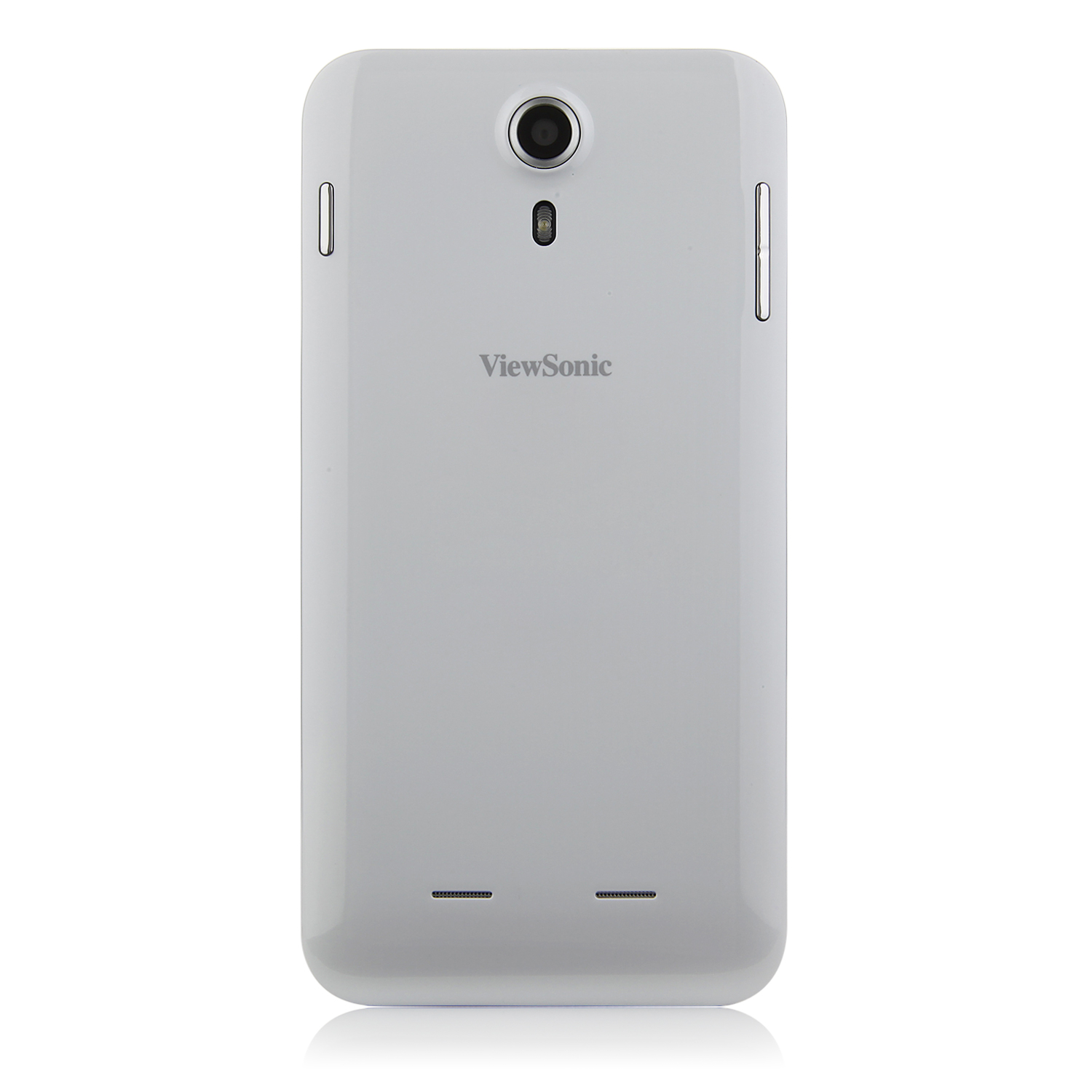 ViewSonic S600 Phablet 6.4 inch HD Screen MTK6582 Quad Core 1GB 8GB OTG White