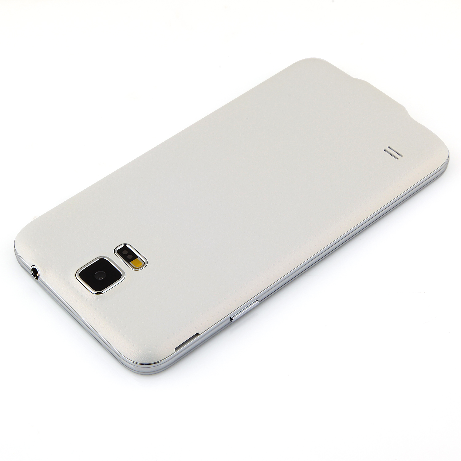 Used Doxio G900H Smartphone Android 4.2 MTK6572W  5.0 Inch 3G GPS White