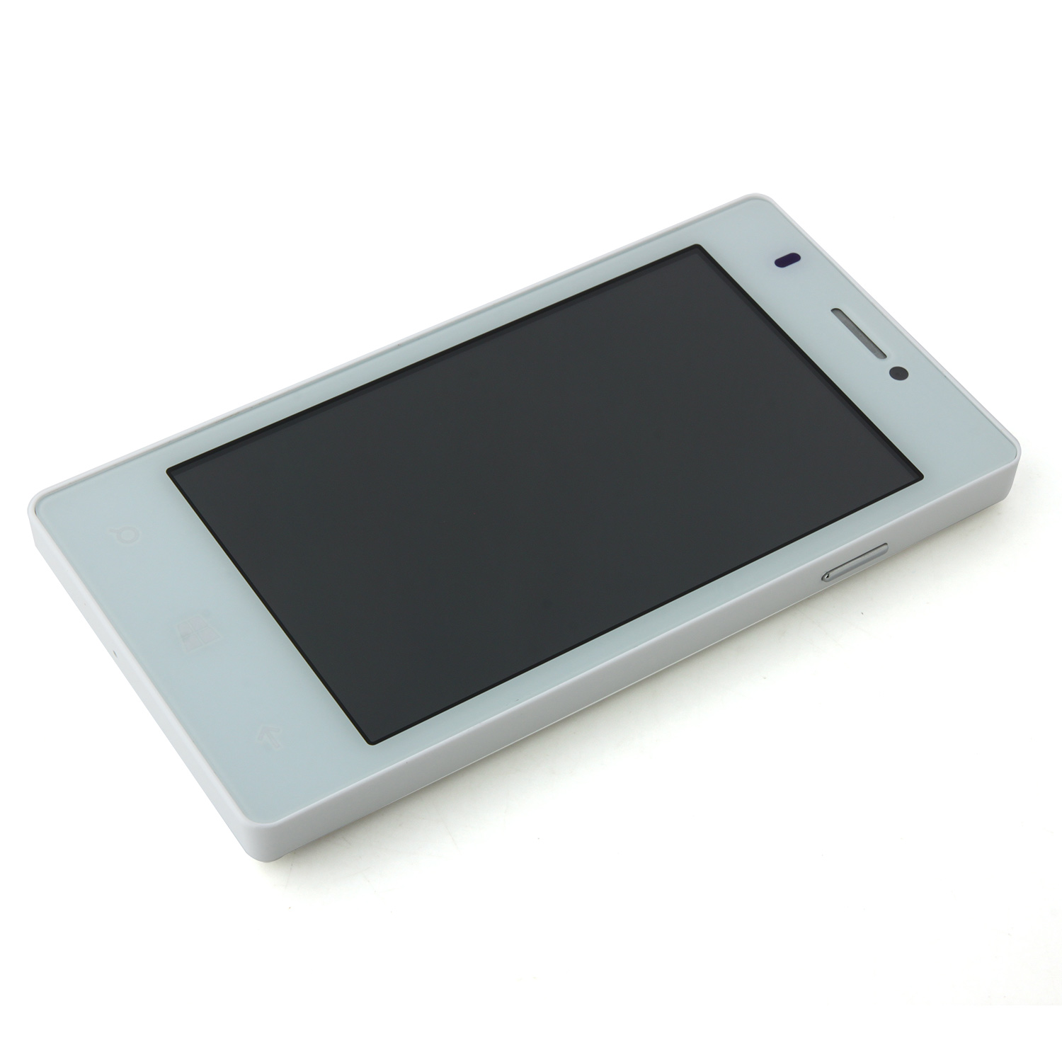 930 Smartphone Android 4.2 MTK6572W 4.0 Inch 3G GPS Play Store White