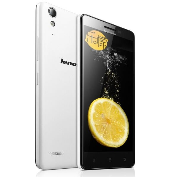 Lenovo Lemo K3 Smartphone 64bit 4G LTE 5.0 Inch HD OGS Screen 1GB 16GB Android 4.4