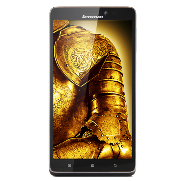 Lenovo Note8 4G Smartphone MTK6752 Octa Core 13.0MP 6.0 Inch HD Screen 2GB 8GB 3300mAh