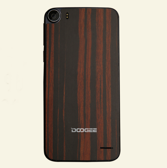 DOOGEE F3 Pro Smartphone Wood Shell 3GB 16GB 5.0 Inch FHD MTK6753 Octa Core Android 5.1