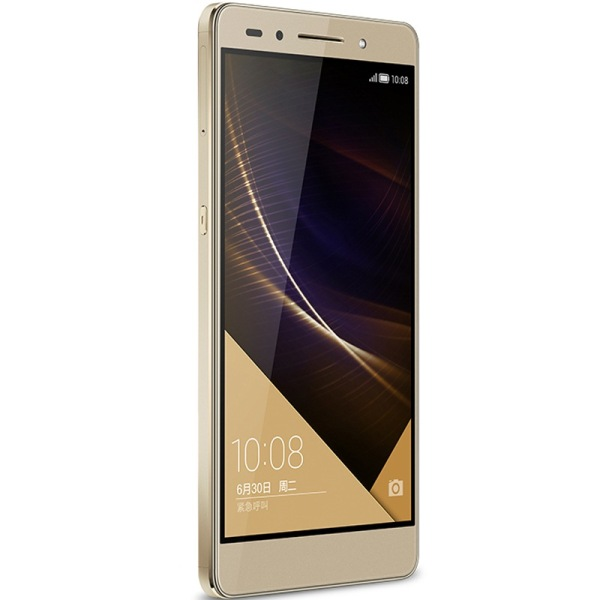 HUAWEI Honor 7 4G Smartphone 3GB 64GB 64bit Octa Core 5.2 Inch FHD 20.0MP Camera Gold