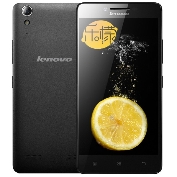 "Lenovo K3 Note Smartphone 4G Android 5.0 64bit MTK6752 Octa Core 5.5"" FHD Black"