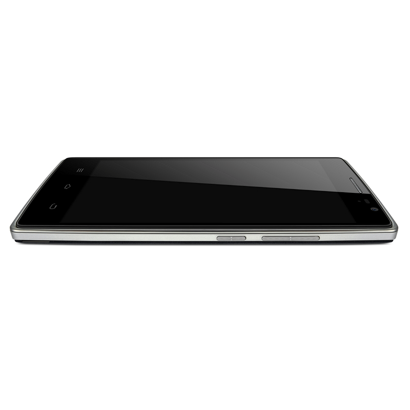 THL 5000T Smartphone MTK6592M Octa Core 5.0 Inch HD 1GB 8GB 13.0MP 5000mAh OTG Black