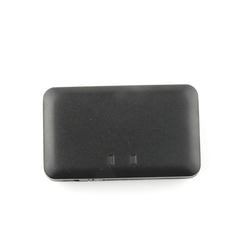 I-Wave Mini Music Receiver with Bluetooth Black