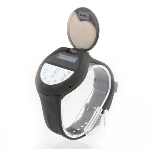 Bluetooth Moblie Watch Display Caller ID