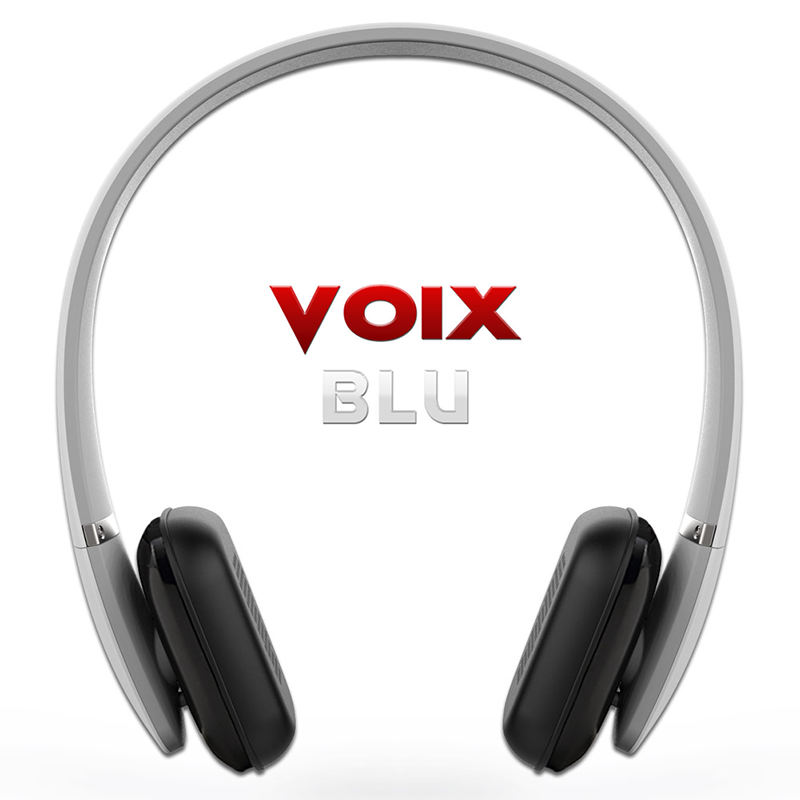 UMI VOIX BLU Headset Stereo Bluetooth Earphone HiFi Music NFC Headphone wtih Mic