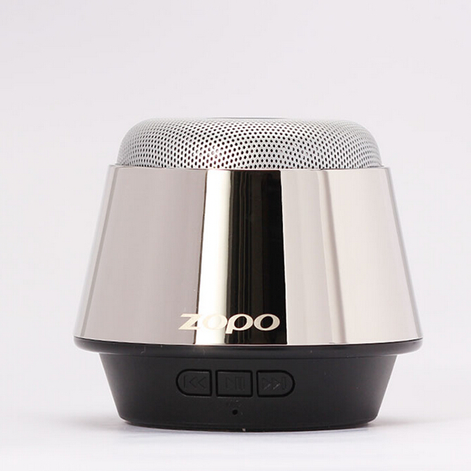 ZOPO X700 Bluetooth HiFi Speaker for Smartphone Tablet with Bluetooth
