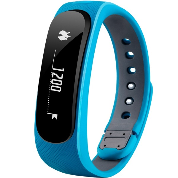HUAWEI TalkBand B1 Bluetooth Smart Bracelet Fitness Wristband IP57 NFC Sports Blue