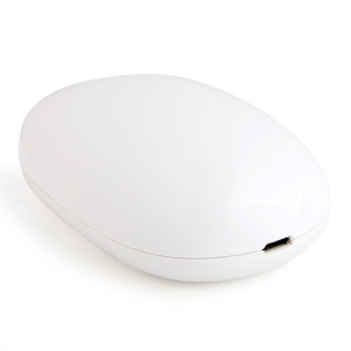 5200mAh Mouse-style Classic Mobile Power Bank for iPhone Mobile Phone MP3