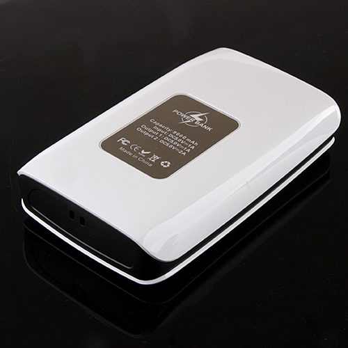 Fashion Design Power Bank 9000mAh