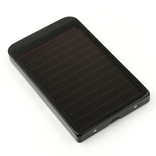1500mAh Solar Charger Power Bank for Mobile Phone MP3 MP4 Digital Products