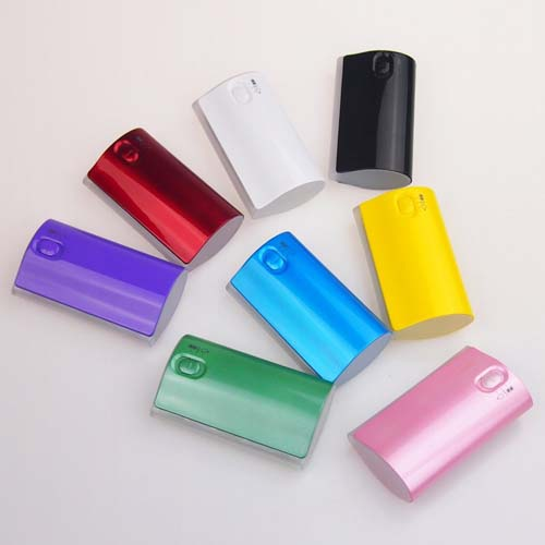 External Battery Charger 5200 mAh Power Bank for All Mobile Phones and Tablets