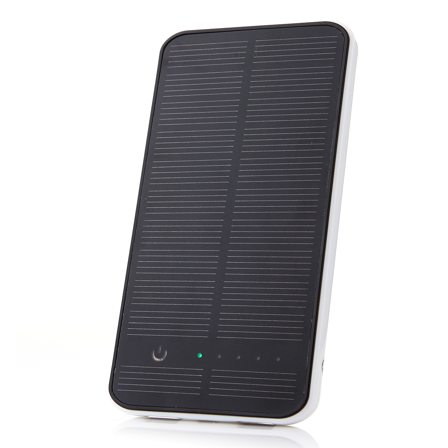 12000mAh Power Bank Solar Charger for iPhone iPad Smartphone