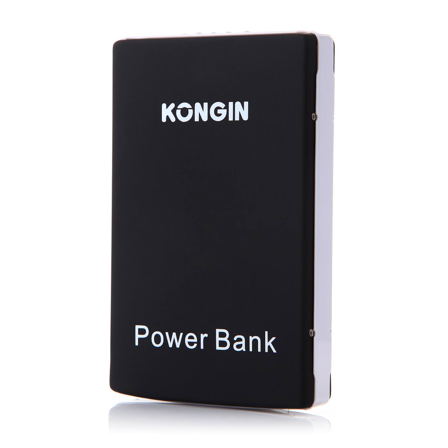 KONGIN KG-13800 Dual USB Power Bank 13800mAh for iPhone iPad Smartphone