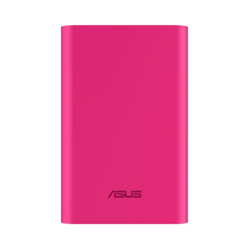 Original Asus Zenpower 10050mah Power Bank 5V 2.4A for Smartphone Tablet PC Rose