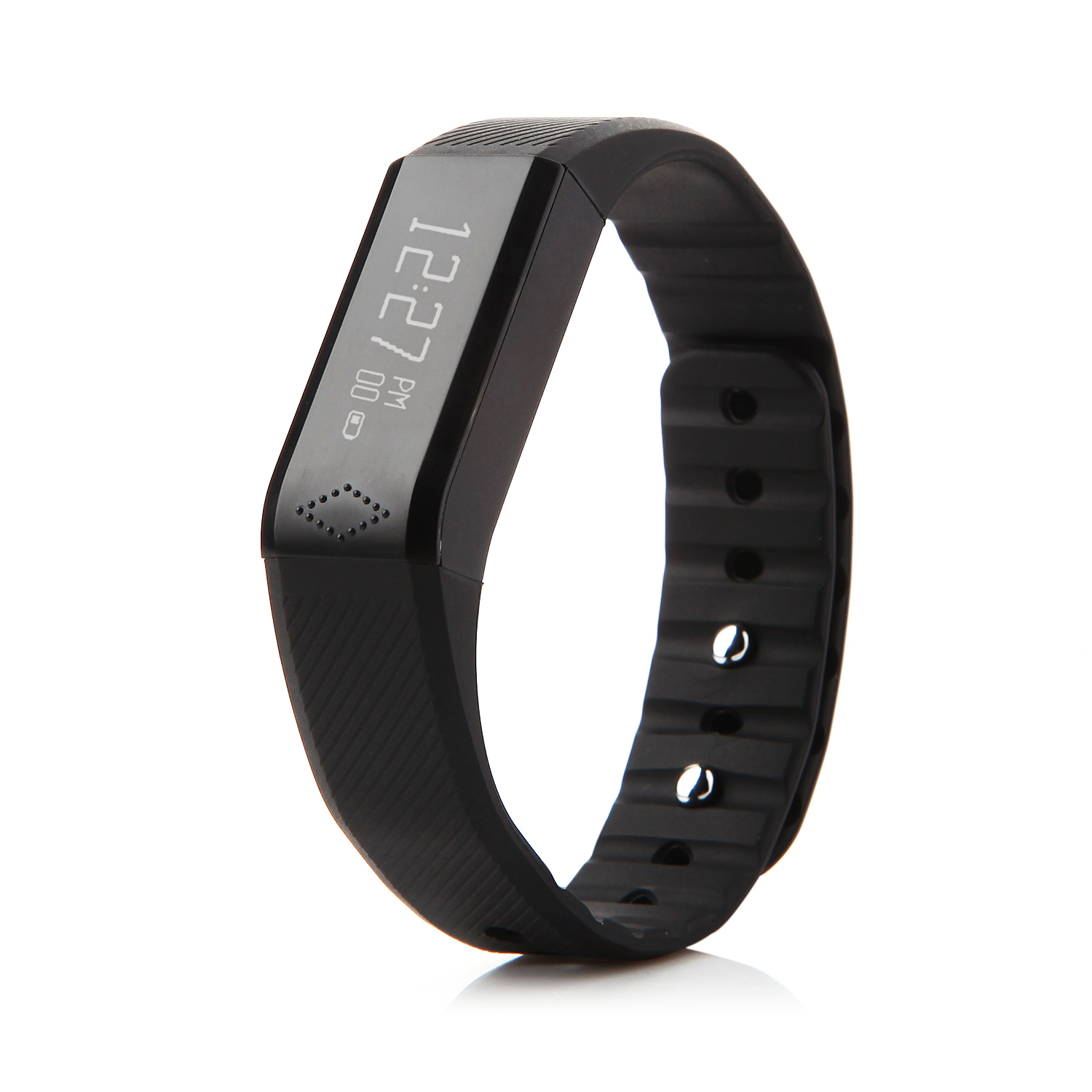 "Vidonn X6 0.88"" Bluetooth 4.0 IP65 Smart Wristband with Sleep Monitor for Android iOS"