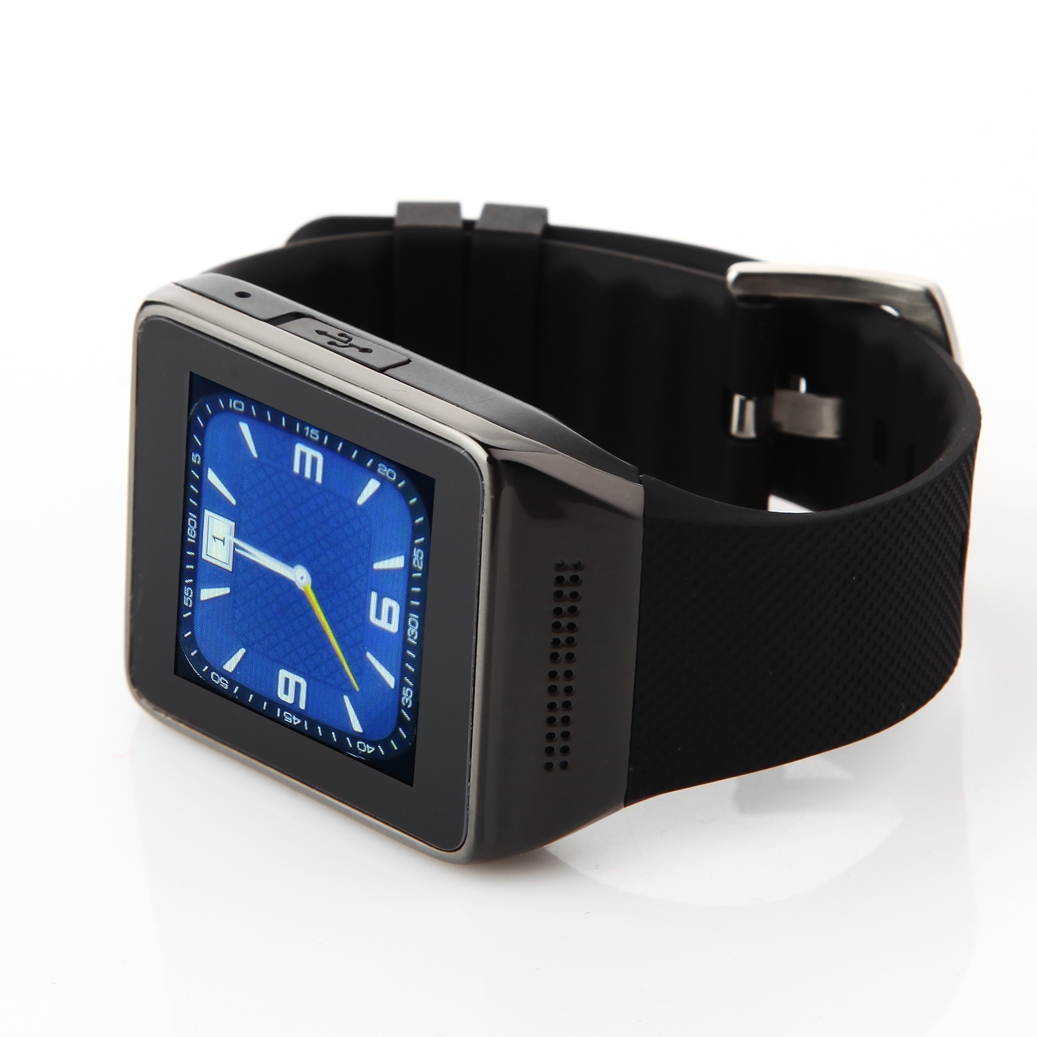 Fashion Design H8 Bluetooth Watch Phone Smart Watch for Android IOS Phone