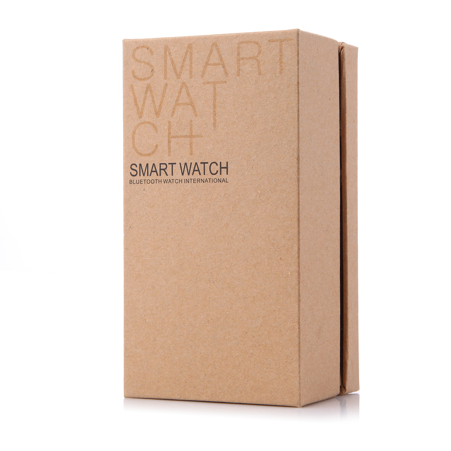 RWATCH R6S Bluetooth Smart Remote Control Watch for iOS Android Smartphones Champagne