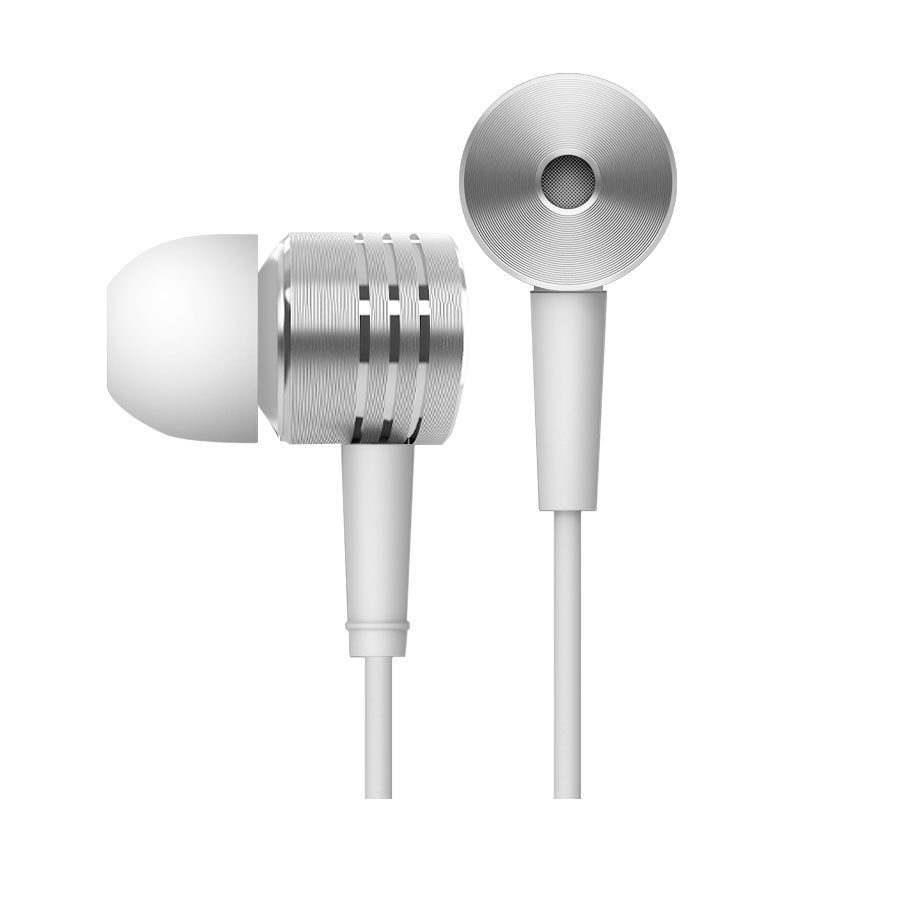 Original XIAOMI New Version In-ear Earphone 3.5mm Stereo Earphone with Mic Control Talk