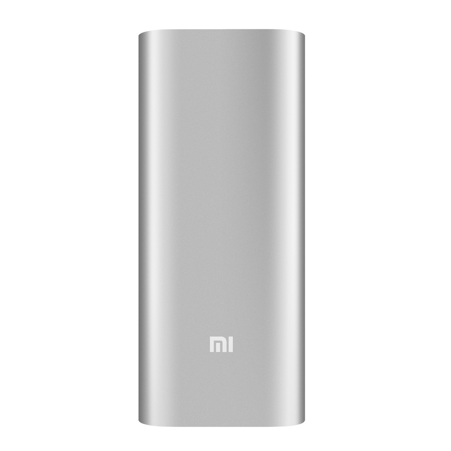 Original XIAOMI Power Bank 5V 2.1A 16000mAh Dual USB for Smartphone Tablet Notebook