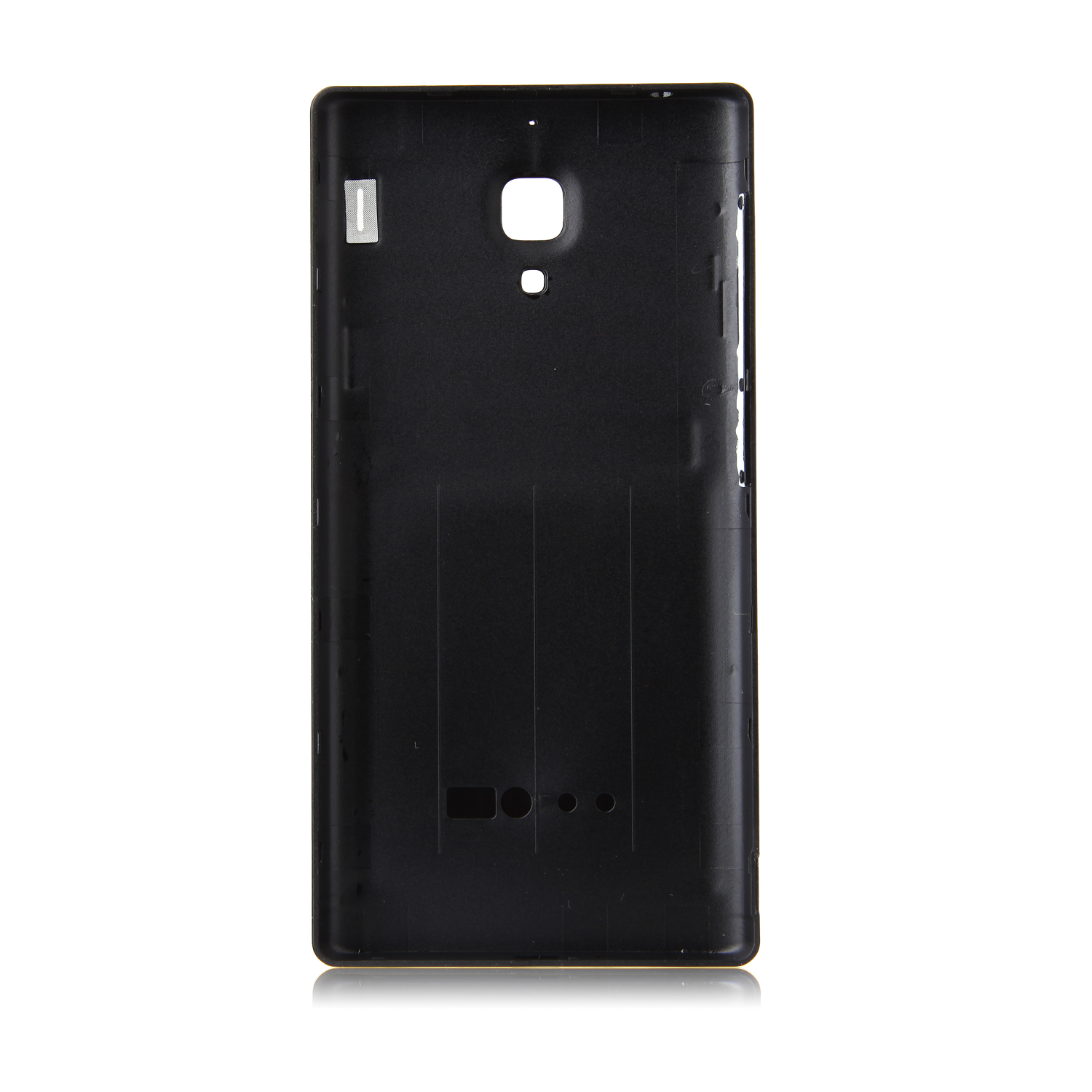 Replacement Battery Cover Back Case for XIAOMI Redmi 1S Smartphone Black