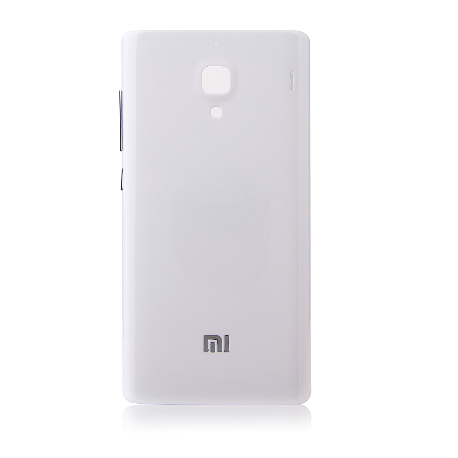 Replacement Battery Cover Back Case for XIAOMI Redmi 1S Smartphone White