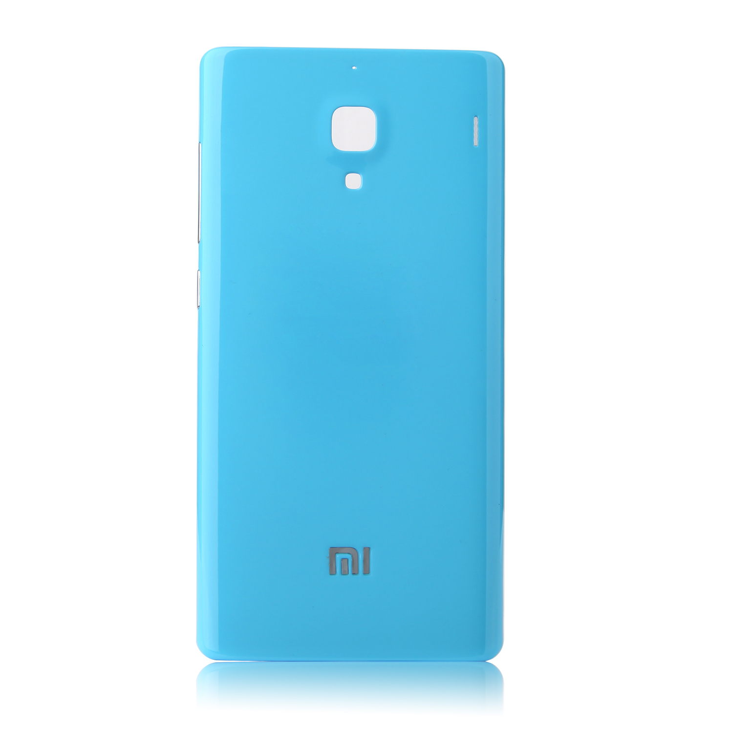 Replacement Battery Cover Back Case for XIAOMI Redmi 1S Smartphone Blue