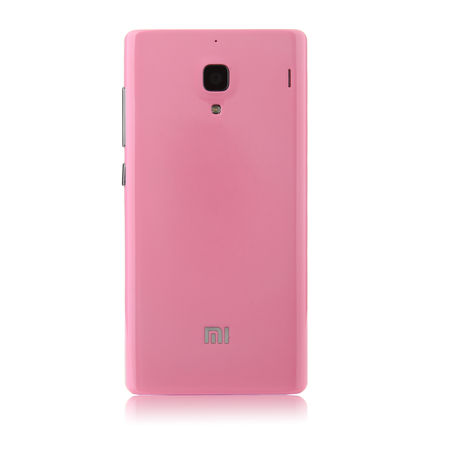 Replacement Battery Cover Back Case for XIAOMI Redmi 1S Smartphone Pink